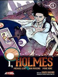 I, Holmes