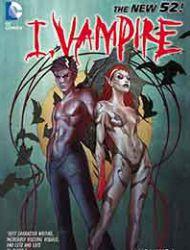 I, Vampire (2011)