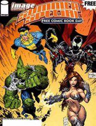 Image Comics Summer Special