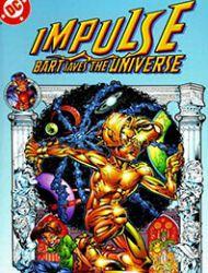 Impulse: Bart Saves the Universe