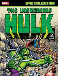 Incredible Hulk Epic Collection