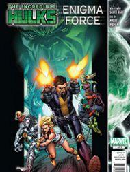 Incredible Hulks: Enigma Force