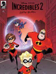 Incredibles 2: Slow Burn