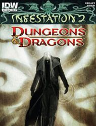 Infestation 2: Dungeons & Dragons