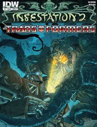 Infestation 2: Transformers