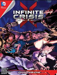 Infinite Crisis: Fight for the Multiverse [I]