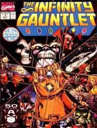 Infinity Gauntlet (1991)