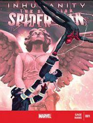 Inhumanity: Superior Spider-Man