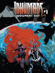 Inhumans: Judgment Day