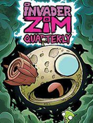 Invader Zim Quarterly: Gir's Big Day