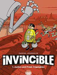 Invincible (2018)