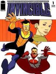 Invincible Script Book
