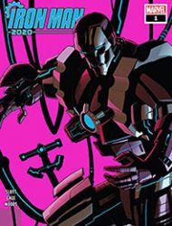 Iron Man 2020 (2020)