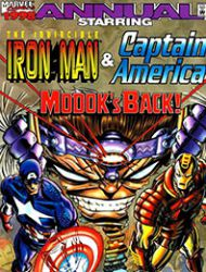 Iron Man/Captain America '98