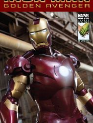 Iron Man: Golden Avenger