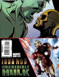 Iron Man/Hulk/Fury