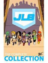 JL8 – The Complete Collection