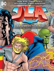 JLA: A Midsummer's Nightmare: The Deluxe Edition