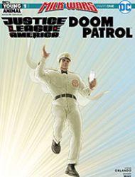 JLA/Doom Patrol Special