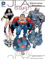 JLA: Earth 2