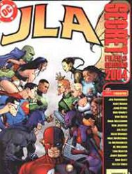 JLA Secret Files 2004