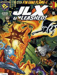 JLX Unleashed
