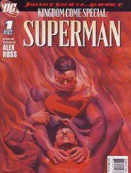 JSA Kingdom Come Special: Superman