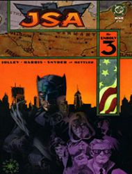 JSA: The Unholy Three