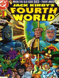 Jack Kirby's Fourth World (1997)