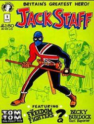 Jack Staff (2000)