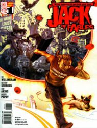 Jack of Fables