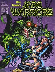 Jade Warriors:  Slave Of The Dragon (Vol.2)