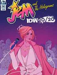 Jem and the Holograms 20/20
