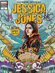 Jessica Jones (2018)