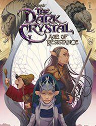 Jim Henson's The Dark Crystal: Age of Resistance