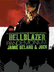 John Constantine, Hellblazer: Pandemonium