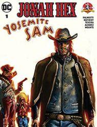 Jonah Hex/Yosemite Sam Special