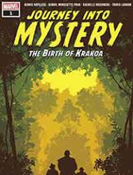 Journey Into Mystery: The Birth of Krakoa