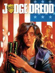 Judge Dredd: America