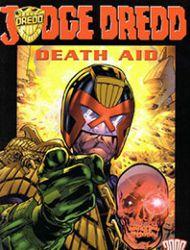 Judge Dredd: Death Aid
