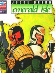 Judge Dredd: Emerald Isle