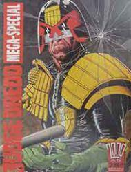 Judge Dredd Mega-Special