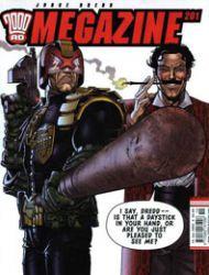 Judge Dredd Megazine (Vol. 5)