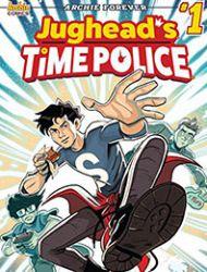Jughead's Time Police (2019)