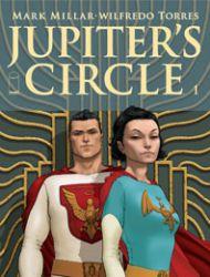 Jupiter's Circle