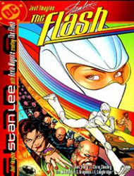Just Imagine Stan Lee With Kevin Maguire Creating The Flash