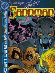 Just Imagine Stan Lee With Walter Simonson Creating Sandman