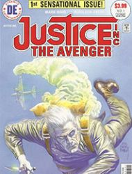 Justice Inc.: The Avenger (2015)