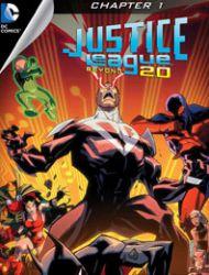 Justice League Beyond 2.0
