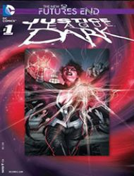 Justice League Dark: Futures End